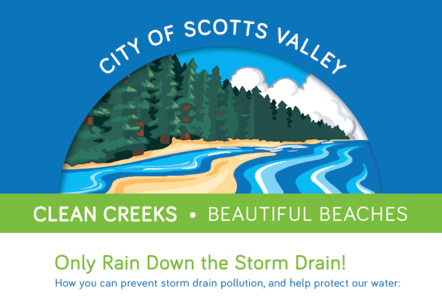 City of Scotts Valley