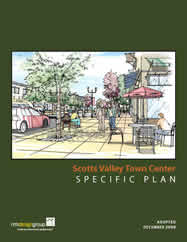Scotts Valley Town Center Specific Plan